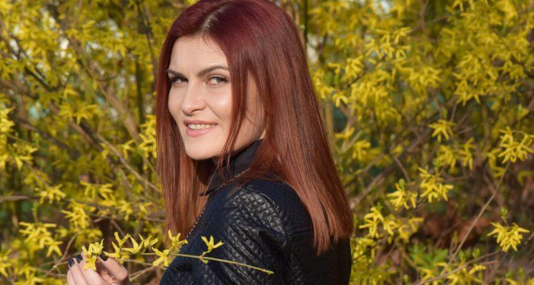 dr Jelena Dejanovska - Proleće u domu