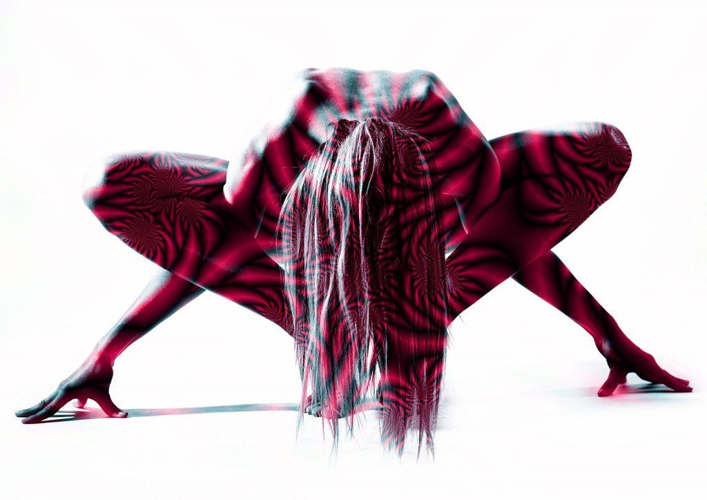 Kundalini - kreativna ili seksualna energija
