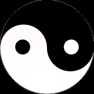 Feng shui - Jin i Jang