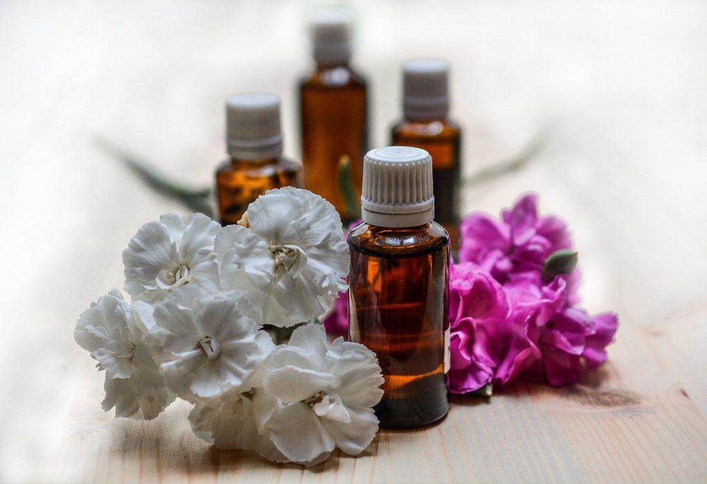 Feng shui i aroma-terapija