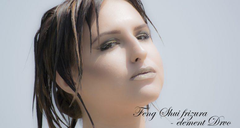 Feng Shui Frizure - element Drvo