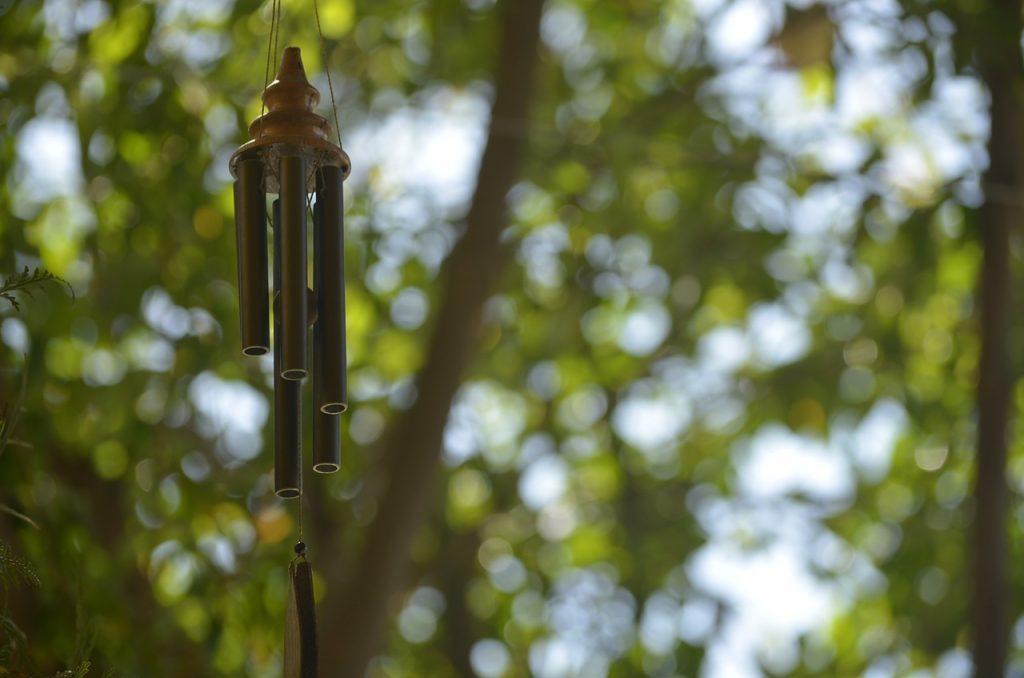 Metalni hvatači vetra sa šupljim cevčicama