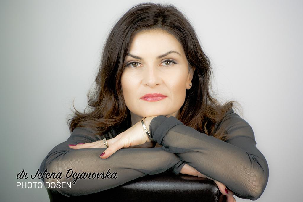dr Jelena Dejanovska FengShui za radno mesto