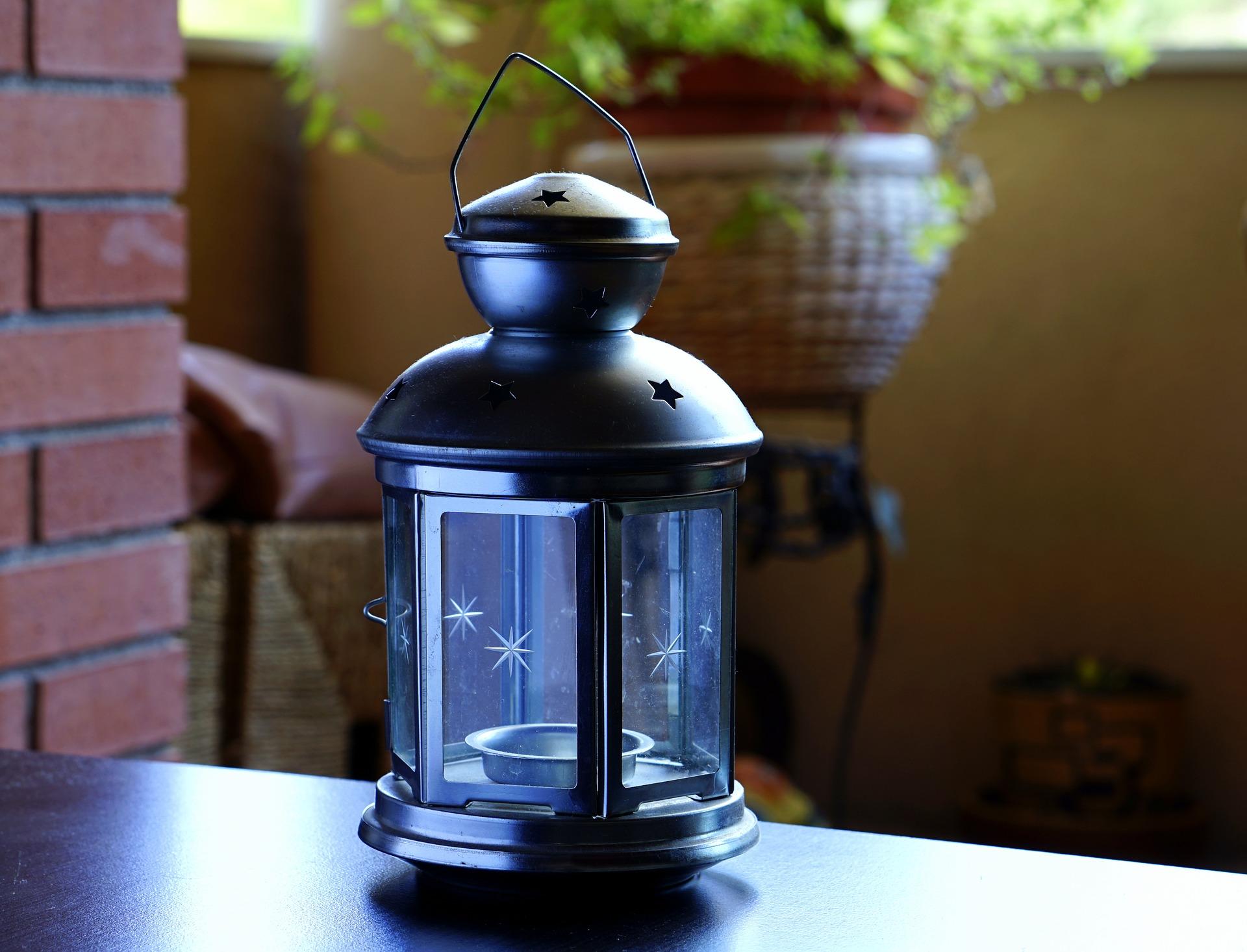 Uljana lampa 03