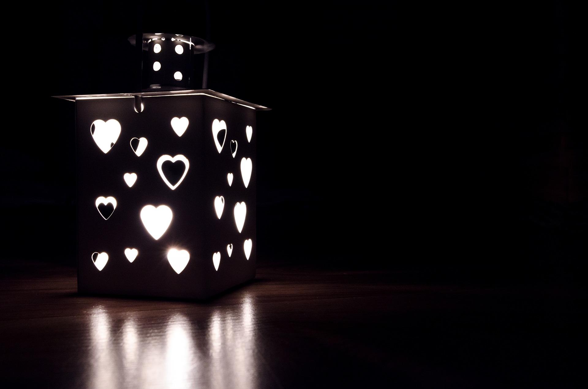 Uljana lampa 06