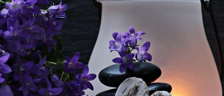 Feng shui Uljana lampa zen koncept