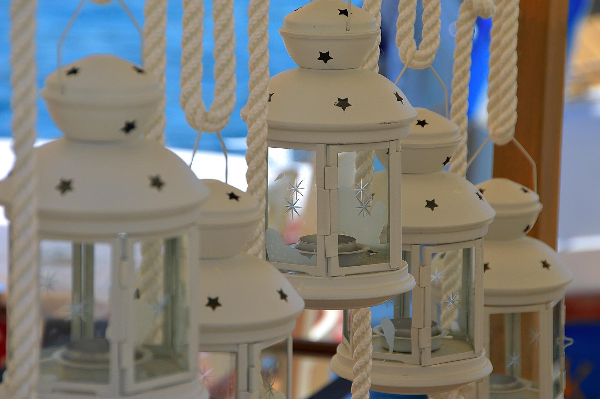 Uljana lampa 09