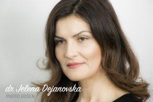 dr Jelena Dejanovska