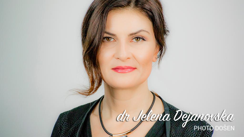 Jelena Dejanovska-slana-voda