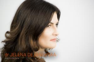 dr Jelena Dejanovska Aromaterapija