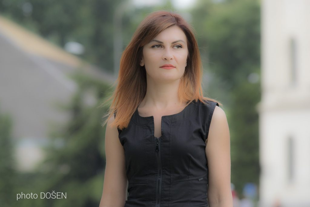 Jelena Dejanovska
