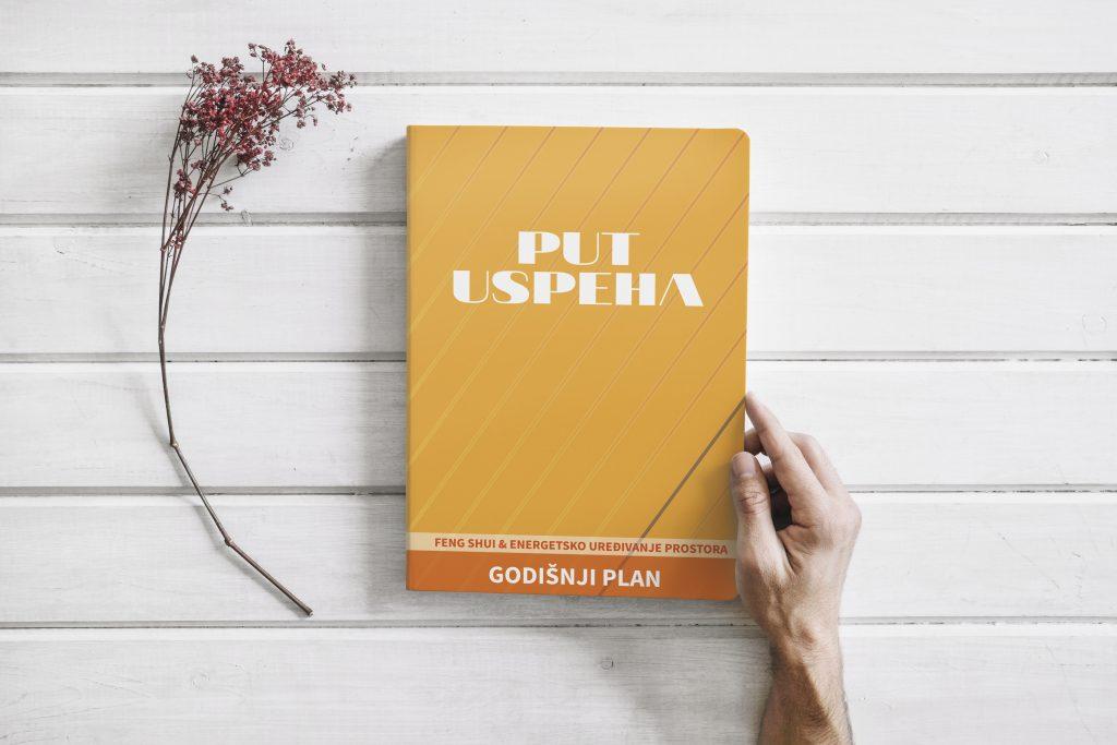 Put uspeha - planer