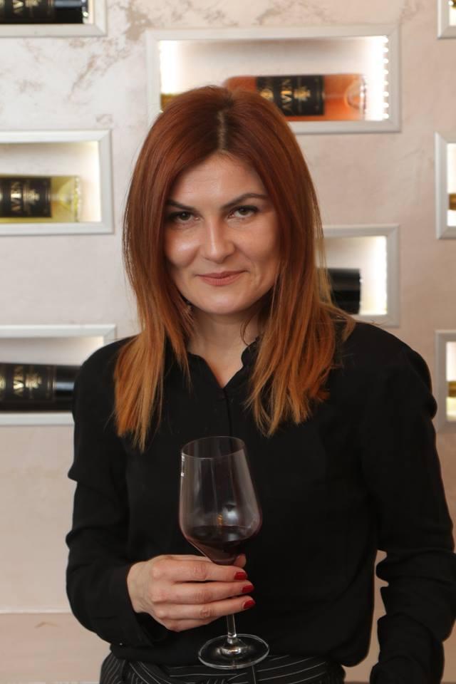 Vinarija Aven - Jelena Dejanovska