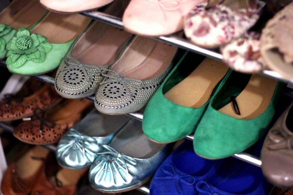 cipele organizacija ormana