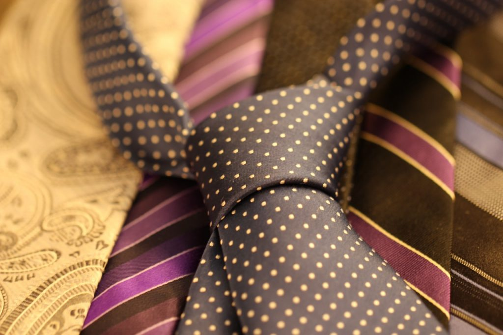 kravate organizacija ormana
