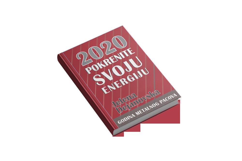 Pokrenite svoju energiju 2020 eknjiga