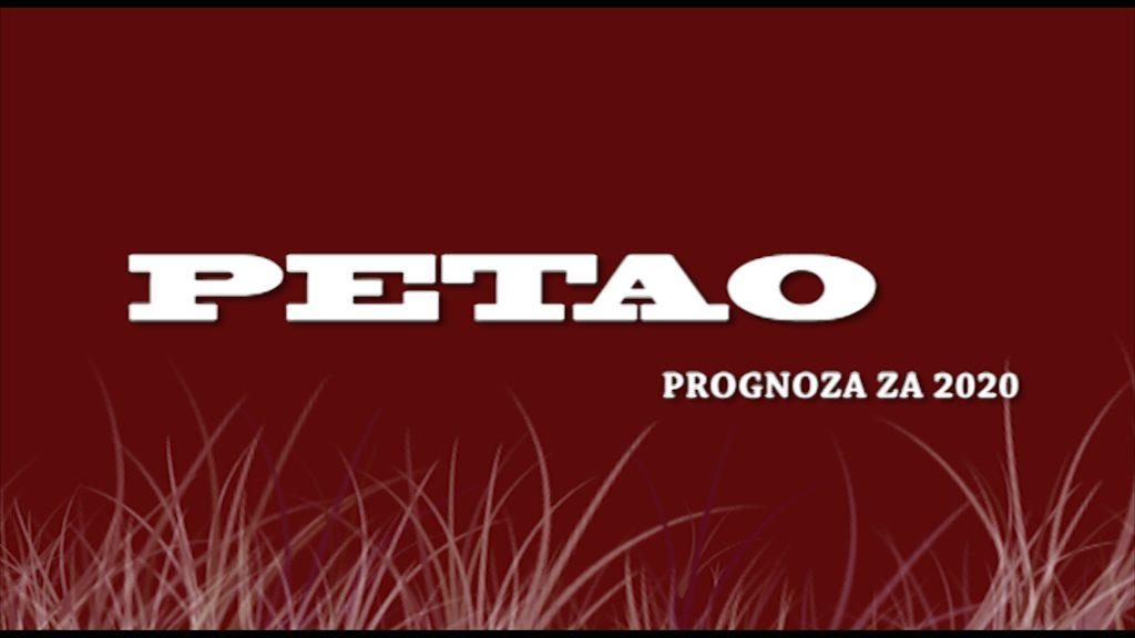 Petao Godina Metalnog Pacova Prognoza