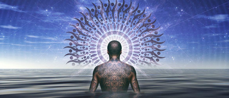Novi Model Univerzuma šaman